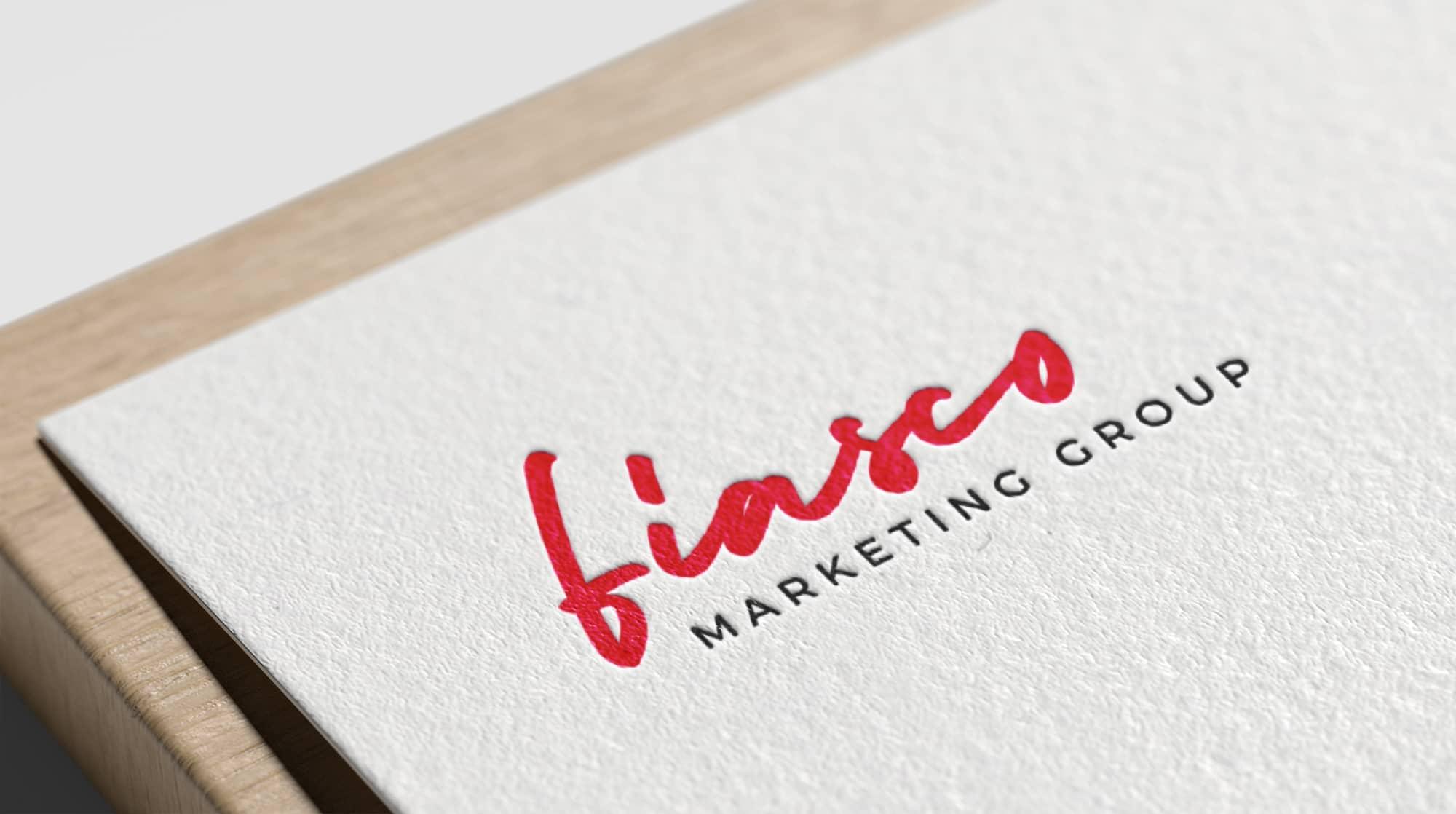 fiasco marketing branding design services